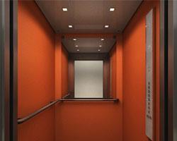 Харьковские мастера придумали, как снизить стоимость VIP-лифта в пять раз