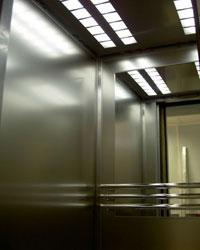 «СК Айсберг» объявляет 10% скидку на установку лифтов