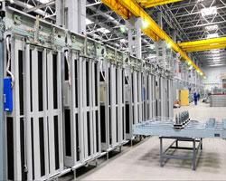 Большой заказ на производство лифтов получил завод «Сибирский лифт»