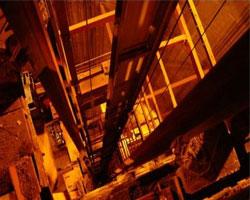 Лифт с пассажирами упал в доме по ул. Горной