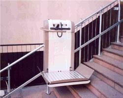 Лифты для инвалидов появились на ж/д вокзале Липецка