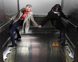 Лифт без дна или другая реальность в Одессе