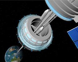 Когда будет построен первый космический лифт? (часть первая)
