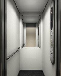 Лифт «KONE»