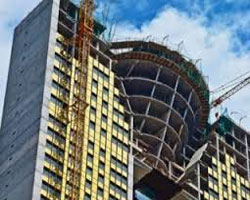 47-этажный дом построили без лифта
