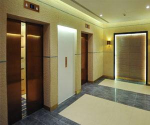 Замена лифтов в Москве на примере одного дома