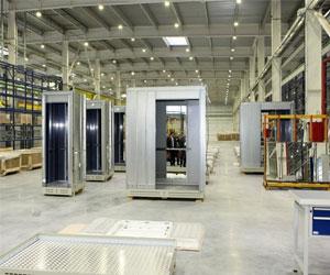 Серпуховский завод по производству лифтов начинает работать в РФ