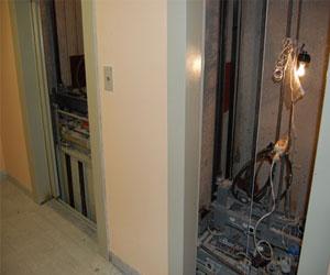 Правила безопасной эксплуатации лифтов в Белоруссии приняли в феврале 2014 года