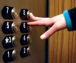 Опасные объекты лифты в Санкт-Петербурге