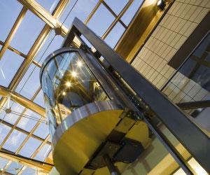 Лифт панорамный BLT серии VS