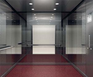 Лифты российские производства ОАО «КМЗ»