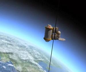 Надувной лифт может отправиться в космос из Канады