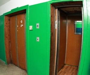 Ремонт грузовых лифтов в жилых домах