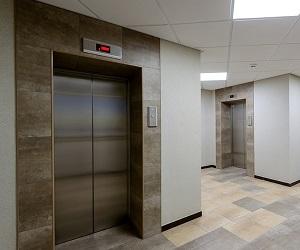Бесшумные и безопасные лифты