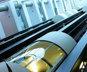Самые безопасные лифты