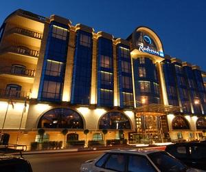 Лифты для Вашей гостиницы